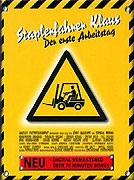 Řidič vysokozdvižného vozíku Klaus - první pracovní den (Staplerfahrer Klaus - Der erste Arbeitstag)
