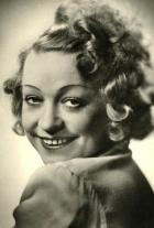 Grethe Weiser