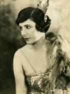 Mary Alden