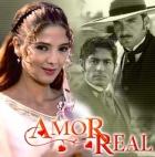 Opravdová láska (Amor real)