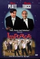 Podvodníci (The Impostors)