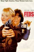FBI v sukních (Feds)