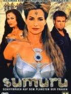 Královna Sumuru (Sax Rohmer's Sumuru)