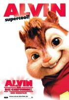 Alvin a Chipmunkové (Alvin and the Chipmunks)