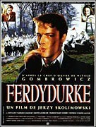 Ferdydurke (Thirty Door Key)