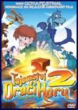 Tajemství dračí hory 2 (El Cubo mágico)
