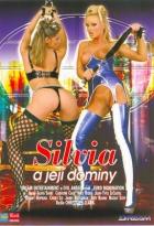 Silvia a její dominy (Euro Domination 3)