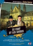 Kočka mezi holuby (Les petits meurtres d'Agatha Christie: Le chat et les souris)