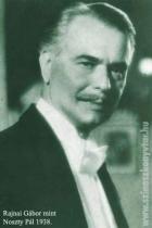 Gábor Rajnay