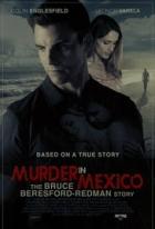 Vražda v Mexiku