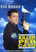 Bláznivý polda (Killer per caso)