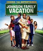 Rodinka na tripu (Johnson Family Vacation)