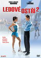 Ledové ostří 2 (The Cutting Edge: Going for the Gold; The Cutting Edge 2)