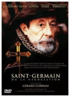 Saint-Germain aneb Obchod