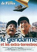 Četník a mimozemšťané (Le gendarme et les extraterrestres)
