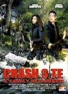Rodina v ohrožení (Crash Site: A Family In Danger)