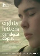 Osmdesát dopisů