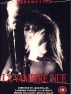 Nahá upírka (La vampire nue)