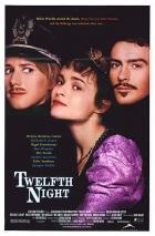 Večer tříkrálový (Twelfth Night)