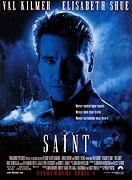 Svatý (The Saint)