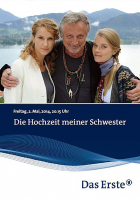 Lilly Schönauer: Svatba mé sestry (Die Hochzeit meiner Schwester)