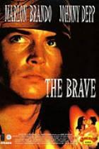 Bojovník (The Brave)