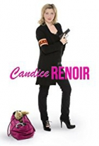Policajtka Barbie (Candice Renoir)