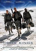Tři králové (Three Kings)