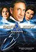 Strážce moře (SeaQuest DSV)