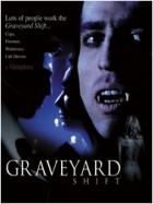 Upíří krev (Graveyard Shift)