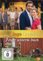Inga Lindström: Jiskra lásky (Inga Lindström - Feuer unterm Dach)