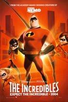 Úžasňákovi (The Incredibles)
