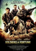 Komando postradatelných (Soldiers of Fortune)