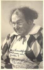 Eduard Bornträger