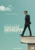 Poslední semestr (The Professor)