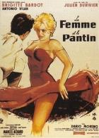 Žena a tatrman (La femme et le pantin)