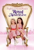 Sophia Grace a Rosie: Královské dobrodružství