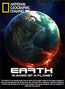 Země: Vznik planety (Earth: Making of a Planet)