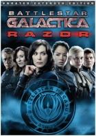 Battlestar Galactica: Břitva (Battlestar Galactica: Razor)