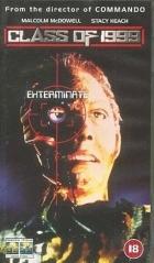 Exterminátor (Class of 1999)