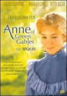 Anna ze Zelených  vršků (Anne of Green Gables)