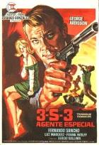 Agente 3S3: massacro al sole