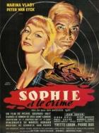 Sophie a zločin