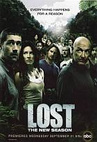 Ztraceni
