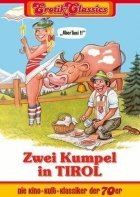 Dva kumpáni v Tyrolích (Zwei Kumpel in Tirol)