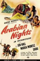 Arabské noci (Arabian Nights)