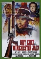 Roy Colt a Winchester Jack
