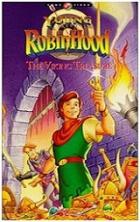 Mladý Robin Hood