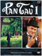 Pan Tau a taxikář