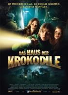 Viktor a tajemství krokodýlího domu (Das Haus der Krokodile)